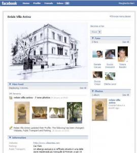 Facebook per il turismo, istruzioni per l'uso