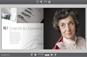 Le brochure e i cataloghi sfogliabili sul web