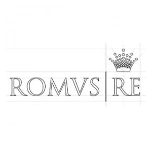 Il marchio di Romvs Real Estate