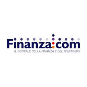 Il marchio per Finanza.com