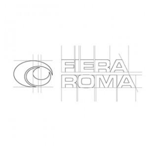 Il marchio della Nuova Fiera di Roma