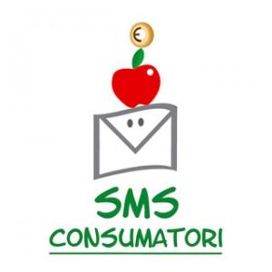 Il marchio realizzato per SMS Consumatori
