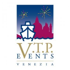 Il marchio di Venezia Terminal Passeggeri Eventi
