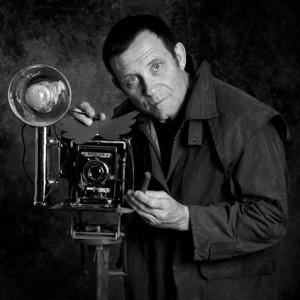 Irving Penn: omaggio al grande fotografo americano